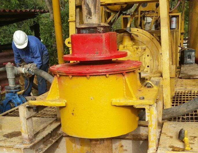 Perforaci 243 N De Pozos De Agua Pozos Profundos En Colombia